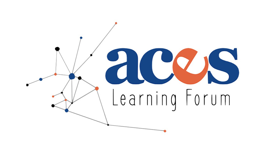 ACES launches Learning Forum