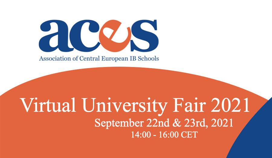 ACES University Fair 2021